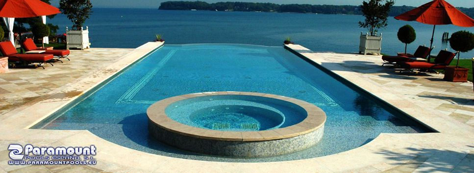 Pool Valet The Automatic Cleaning System For Concrete Pools